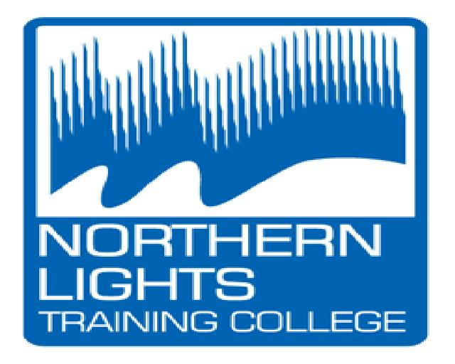 Northern Lights Preparatory College Logo